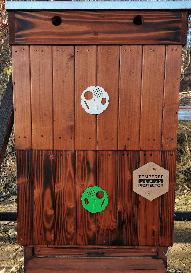 Project Adopt a Hive