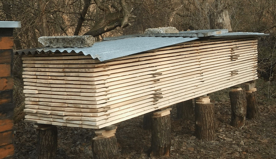 Bees Of Andrej Konárik